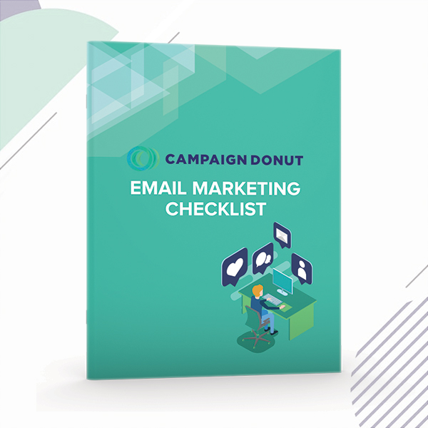 Mockup Featured Image of Email Marketing Checklist