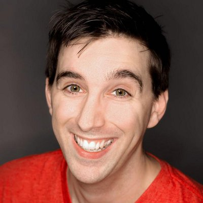 Dustin Stout Headshot, Marketing Summit Speaker
