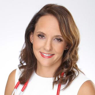 Deborah Gilboa, MD —Ask Doctor G Headshop